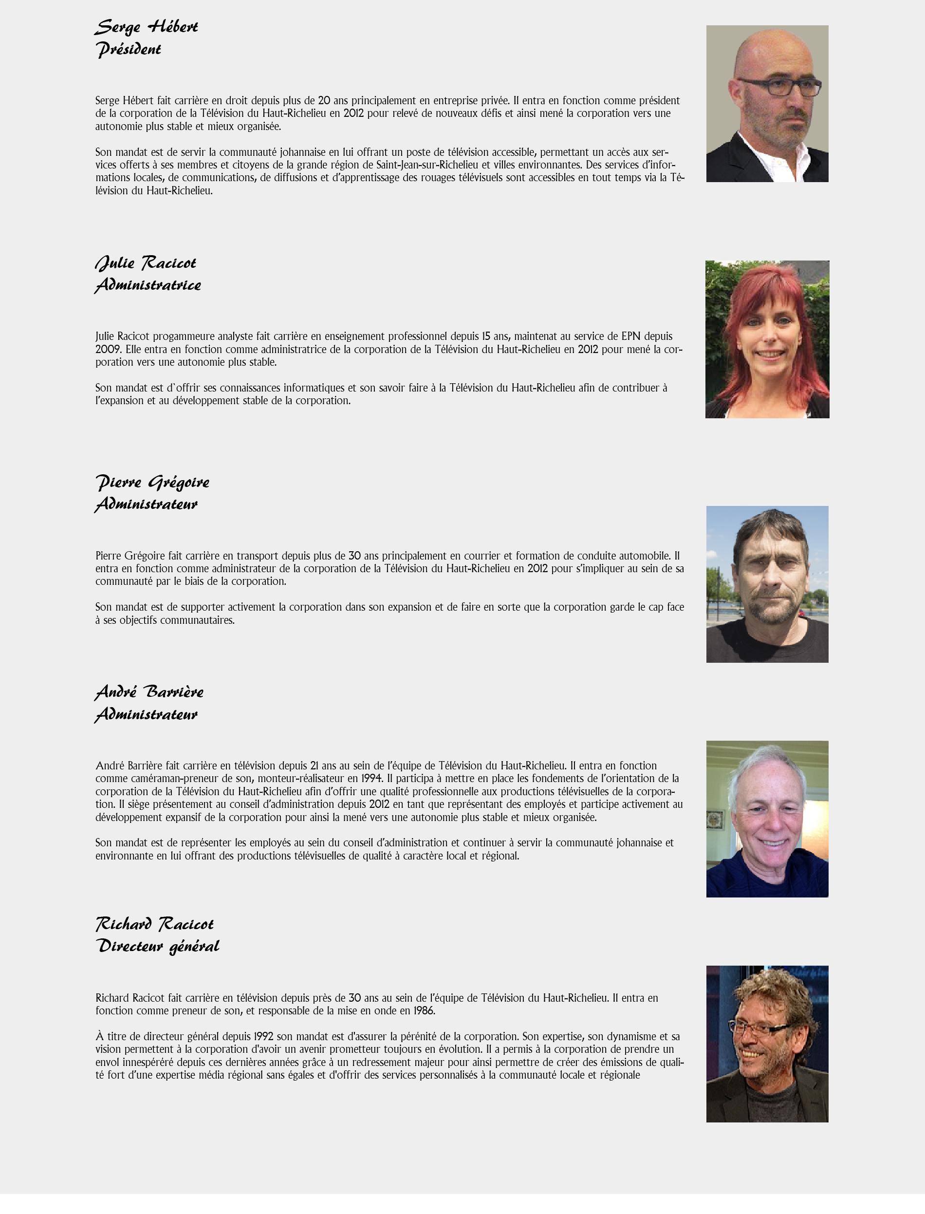 PAGE CA pour site web2